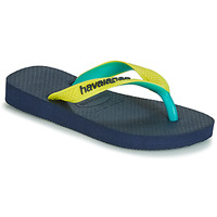 Sapatos Chinelos Havaianas TOP MIX Amarelo