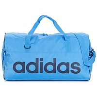 Malas Saco de desporto adidas Performance LINEAR TEAMBAG MEDIUM Azul