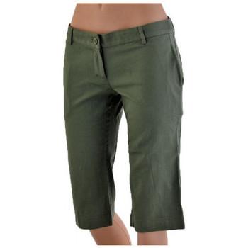 Textil Mulher Shorts / Bermudas Fila