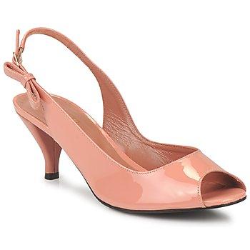 Sapatos Mulher Sandálias Robert Clergerie OROC Rosa
