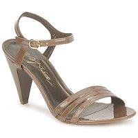 Sapatos Mulher Sandálias Espace LASTY Areia