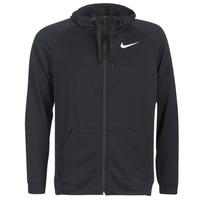 Textil Homem Sweats Nike MEN'S NIKE DRY TRAINING HOODIE Preto