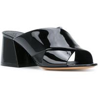 Sapatos Mulher Sandálias Maison Margiela S58WP0118 SY0447 nero