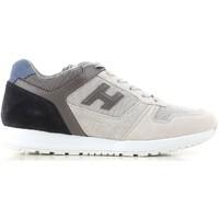 Sapatos Homem Sapatilhas Hogan HXM3210Y851I7G786S multicolore