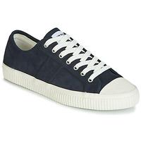 Sapatos Homem Sapatilhas Jim Rickey TROPHY Azul