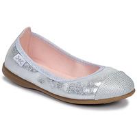 Sapatos Rapariga Sabrinas Citrouille et Compagnie JARAMIL Prata