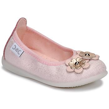 Sapatos Rapariga Sabrinas Citrouille et Compagnie JATAMAL Rosa