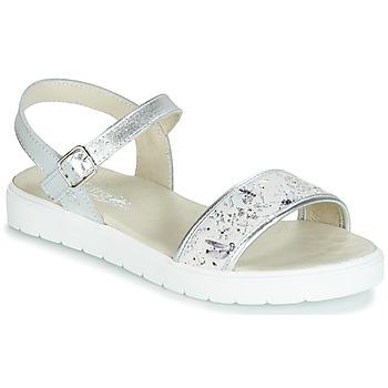 Sapatos Rapariga Sandálias Citrouille et Compagnie JIMINITE Cinza / Libélula