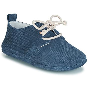 Sapatos Rapaz Chinelos Citrouille et Compagnie JATATA Azul