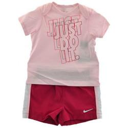 Textil Rapaz Conjunto Nike