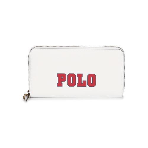 Malas Mulher Pochete Polo Ralph Lauren POLO SLGS Branco