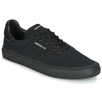 Sapatos Sapatilhas adidas Originals 3MC Preto