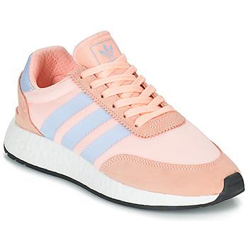 Sapatos Mulher Sapatilhas adidas Originals I-5923 W Rosa