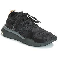 Sapatos Homem Sapatilhas adidas Originals EQT SUPPORT MID ADV Preto