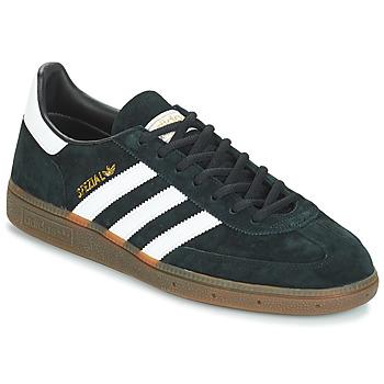 Sapatos Homem Sapatilhas adidas Originals HANDBALL SPZL Preto