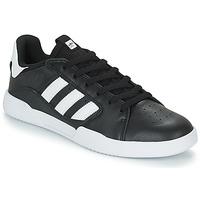 Sapatos Homem Sapatilhas adidas Originals VRX LOW Preto