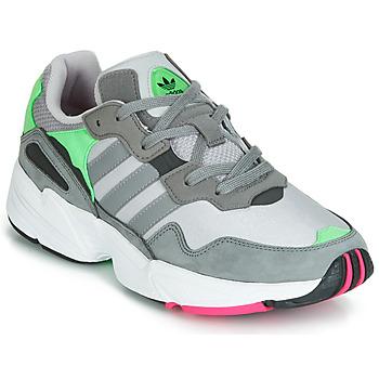 Sapatos Homem Sapatilhas adidas Originals YUNG 96 Branco