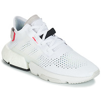 Sapatos Homem Sapatilhas adidas Originals P.O.D Branco