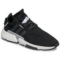 Sapatos Homem Sapatilhas adidas Originals P.O.D Preto