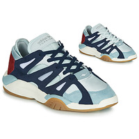 Sapatos Homem Sapatilhas adidas Originals DIMENSION LO Azul
