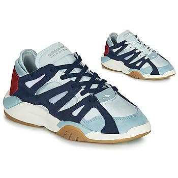 Sapatos Homem Sapatilhas adidas Originals DIMENSION LO Cinza / Preto