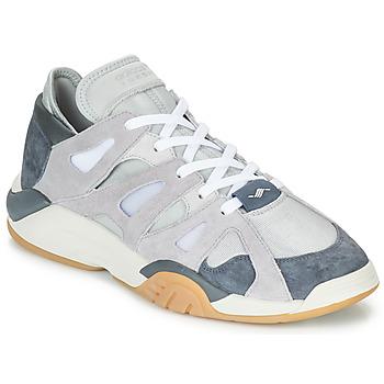 Sapatos Homem Sapatilhas adidas Originals DIMENSION LO Cinza / Azul