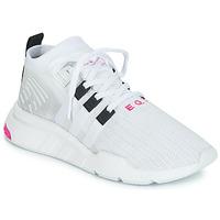 Sapatos Homem Sapatilhas adidas Originals EQT SUPPORT MID ADV Branco