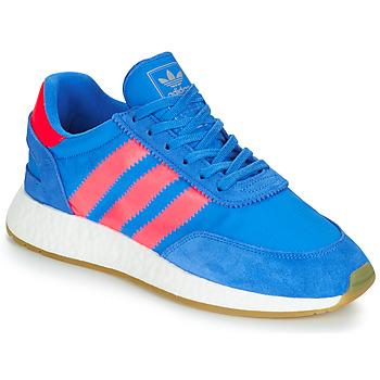 Sapatos Homem Sapatilhas adidas Originals I-5923 Azul / Vermelho