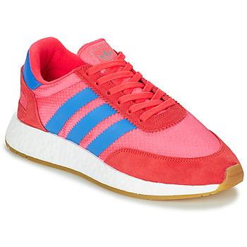 Sapatos Mulher Sapatilhas adidas Originals I-5923 W Vermelho / Azul