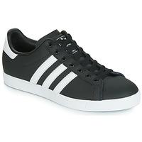 Sapatos Sapatilhas adidas Originals COAST STAR Preto / Branco