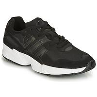 Sapatos Sapatilhas adidas Originals FALCON Preto