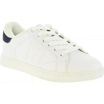 Sapatos Criança Sapatilhas MTNG 69680 Blanco