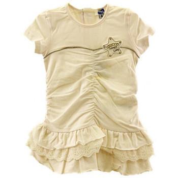 Textil Rapariga Vestidos curtos Chicco