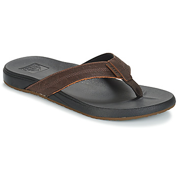 Sapatos Homem Chinelos Reef CUSHION BOUNCE PHANTOM LE Castanho