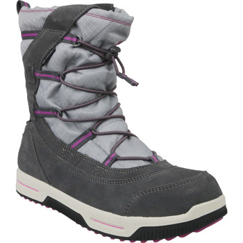 Sapatos Rapariga Botas de neve Timberland Snow Stomper Pull On WP Jr A1UJ7