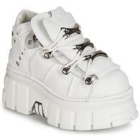 Sapatos Sapatos New Rock ROCKY Branco