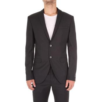 Textil Homem Casacos/Blazers Premium By Jack&jones 12141107 Preto