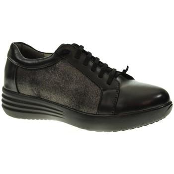 Sapatos Mulher Sapatilhas Relax 4 You 180707 Negro
