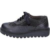 Sapatos Rapariga Sapatos Didiblu Clássico BT344 Preto