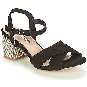Sapatos Mulher Sandálias Xti 32063 Preto