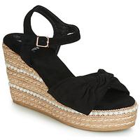 Sapatos Mulher Sandálias Xti 49073 Preto