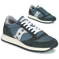 Sapatos Homem Sapatilhas Saucony Jazz Original Vintage Azul