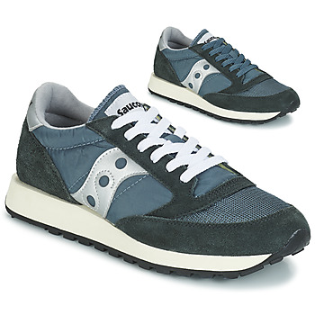 Sapatos Sapatilhas Saucony Jazz Original Vintage Azul