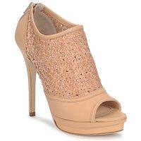Sapatos Mulher Escarpim Jerome C. Rousseau ELLI WOVEN Cru
