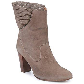 Sapatos Mulher Botins Lottusse ERMINIA Mármore