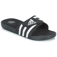 Sapatos chinelos adidas Performance ADISSAGE Preto / Branco