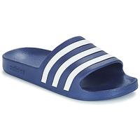 Sapatos chinelos adidas Performance ADILETTE AQUA Azul