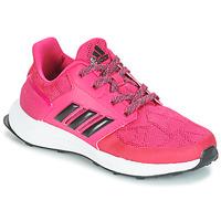 Sapatos Rapariga Sapatilhas de corrida adidas Performance RAPIDARUN K Rosa