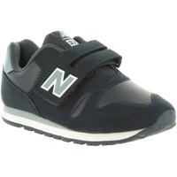 Sapatos Criança Sapatilhas New Balance KA373S1Y Azul