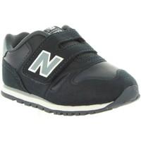Sapatos Criança Sapatilhas New Balance KA373S1I Azul
